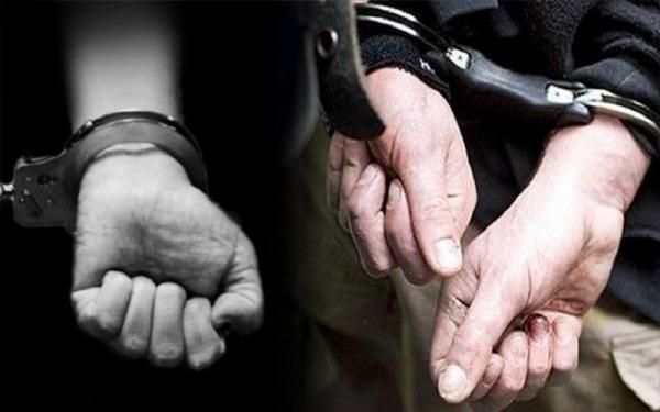 3 Perampok Brankas di Batam Ditangkap Polisi saat Asik Berpesta dan Judi