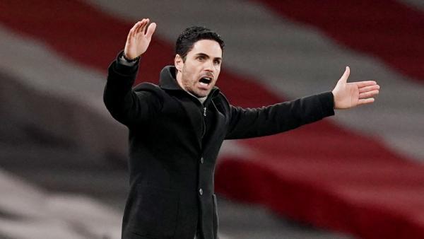 Villarreal Hati-hati! Arsenal Punya Senjata untuk Comeback di Emirates Stadium