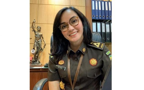 Profil Yuliana Sagala, Jaksa Cantik Pimpin Kejari Denpasar