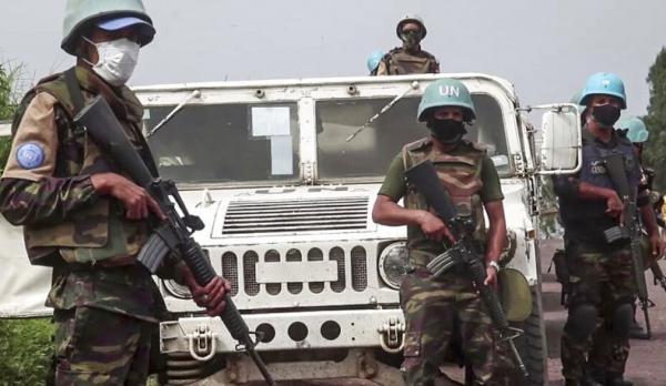 Dubes Italia untuk Kongo Tewas Setelah Konvoi Kendaraan PBB Diserang Kelompok Bersenjata