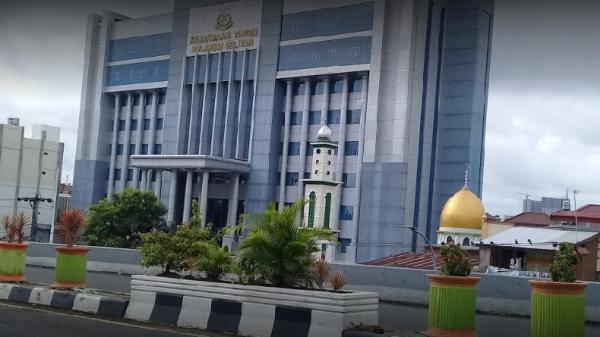 Kajati Sulsel Baru Resmi Dijabat Raden Febrytrianto, Firdaus Delwimar Dimutasi ke Kejagung