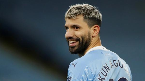 Haaland Kemahalan, Barcelona Siapkan Tawaran untuk Boyong Aguero