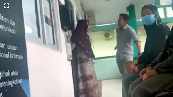 2 Dosen Berkelahi di Depan Mahasiswa, Dekan: Tidak Ada Laporan ke Polisi