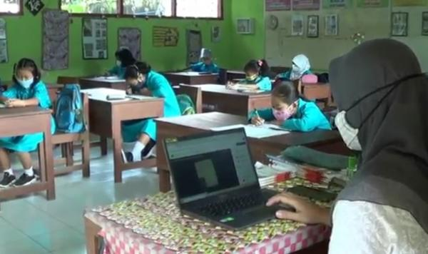 Kasus Covid-19 Menurun, Jabar Segera Buka Pembelajaran Tatap Muka