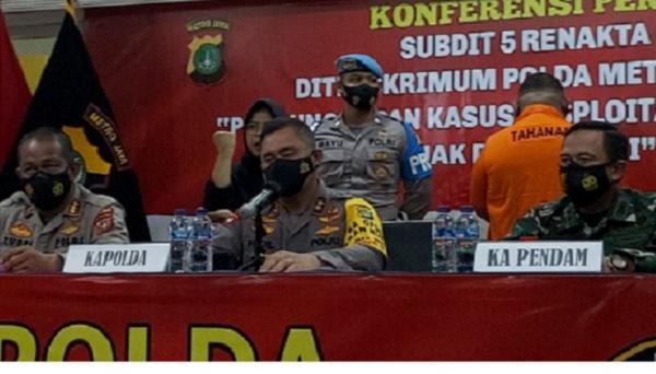 Anggota TNI AD Tewas, Pangdam Jaya Perintahkan Kawal Penyelidikan Kasus Penembakan di Kafe Cengkareng