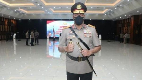 Cemerlang, Ini 5 Putra Papua yang Tembus Jenderal Bintang 3 TNI dan Polri