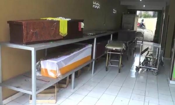Jenazah Pasien Covid-19 Meninggal di RSUD Wangaya Denpasar Diambil Paksa Keluarga