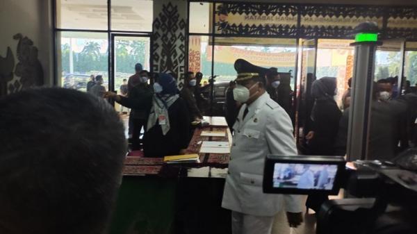 Hari Ini, Pemprov Lampung Akan Lantik Penjabat Bupati Pesisir Barat