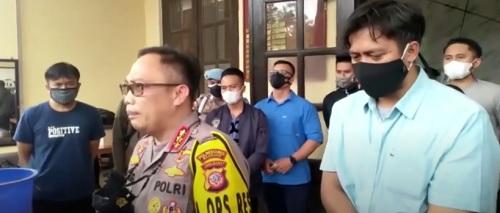 Misteri Pembunuhan Lansia di Bandung Terkuak, Pelaku Sempat Bersandiwara