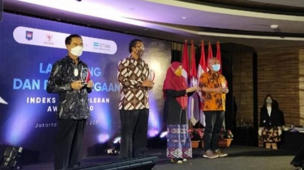 Selamat, Ambon Kembali Masuk Daftar 10 Kota Paling Toleran di Indonesia 2020