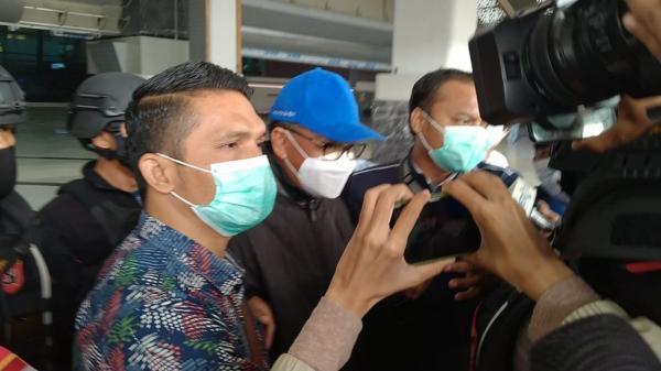 Video Gubernur Sulsel Nurdin Abdullah Ditangkap KPK