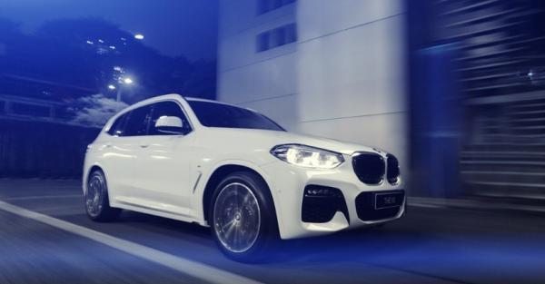 Sepanjang 2021, BMW Fokus Kendaraan Ramah Lingkungan