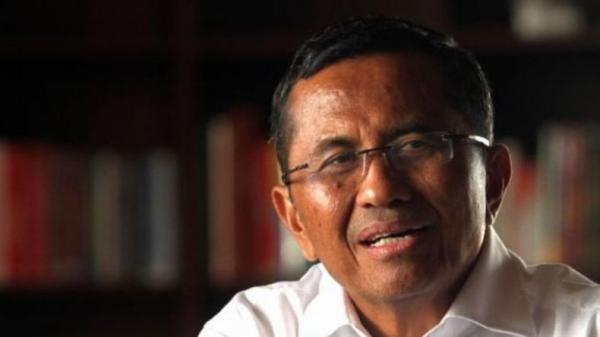 Catatan Dahlan Iskan ke Erick Thohir soal Holding BUMN Ultra Mikro