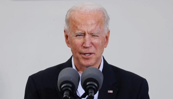 Joe Biden Kembali Kutip Ayat Alquran saat Ucapkan Salam Ramadhan