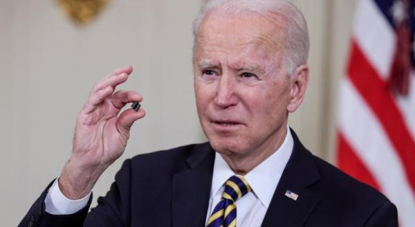 Joe Biden Ungkap Pembicaraan Telepon dengan Raja Salman, Beri Sinyal soal Pangeran MBS