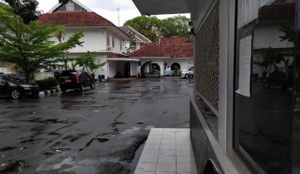 Beri Dukungan Total, Sebagian Besar Keluarga Nurdin Abdullah Berada di Jakarta
