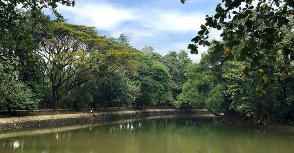 4 Destinasi Tersembunyi di Jakarta yang Bisa Dikunjungi untuk Lepas Penat, Tertarik?