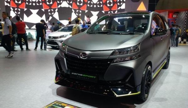 Harga Mobil Daihatsu per Maret 2021 Setelah Dapat Insentif PPn BM Turun Rp11 juta hingga Rp17 jutaan