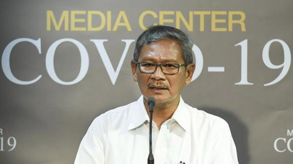 Sosok Achmad Yurianto, Setiap Hari Update Penanganan Virus Corona di Indonesia