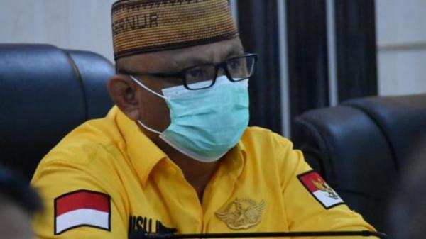 Gubernur Gorontalo Pastikan Belum Buka Sekolah Tatap Muka di Tengah Pandemi Covid-19