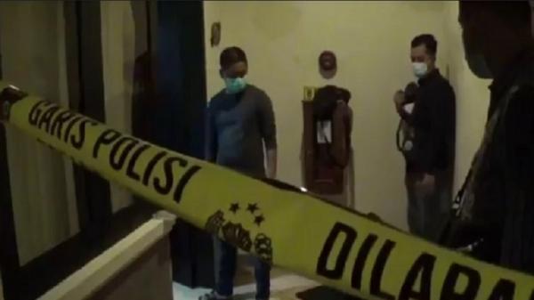 Gadis asal Jabar Tewas di Hotel Kediri, Diduga Dibunuh Teman Kencan