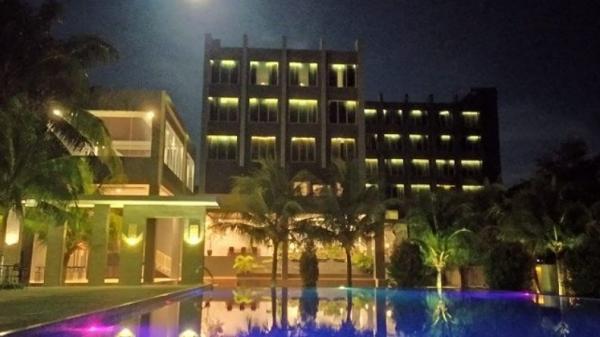 Tingkat Hunian Kamar Hotel Berbintang Gorontalo Turun 27,20 Poin