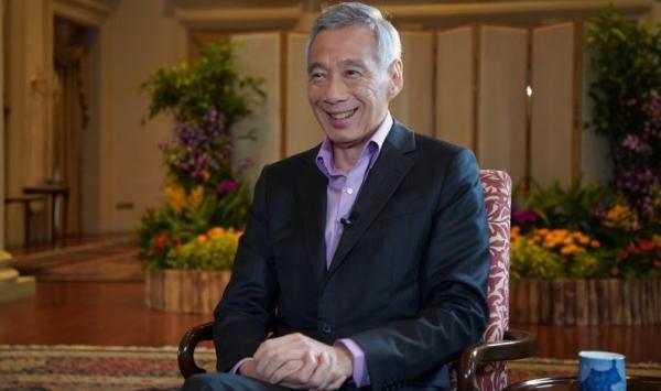 Ingin Santai di Rumah, PM Singapura Lee Hsien Loong Cuti 5 hari