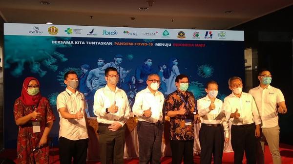 Ratusan Relawan di Bandung Telah Daftar Uji Klinis Fase III Vaksin Covid-19 Anhui