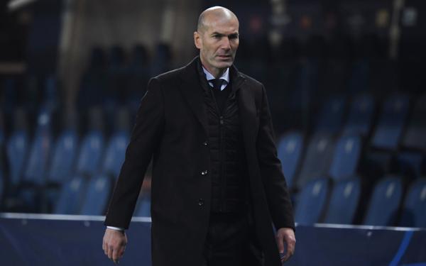 Real Madrid Susah Payah Libas Elche, Zidane: Buah Kesabaran Kami