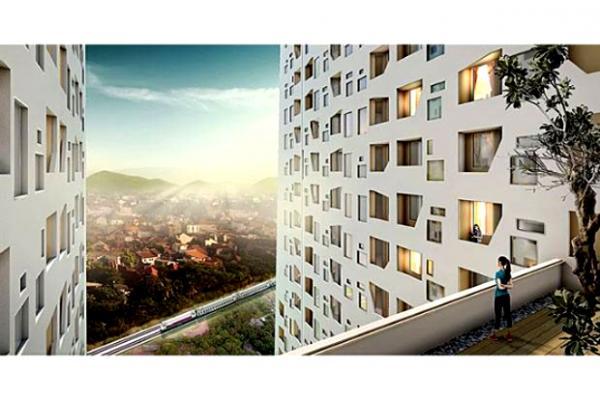 Palembang Tolak Izin Pembangunan Apartemen 34 Lantai, Simak Alasannya