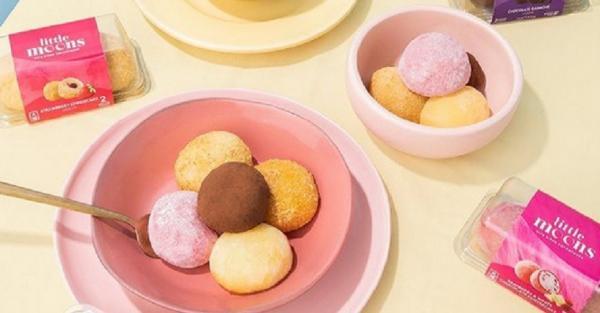 Menikmati Es Krim Mochi Viral di TikTok, Paling Populer Rasa Cokelat hingga Markisa