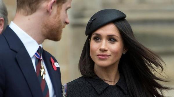 Popularitas Pangeran Harry dan Meghan Anjlok Setelah Wawancara dengan Oprah Winfrey