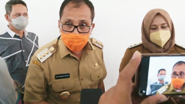 Danny Pomanto Tanggapi Penutupan Jalan ke Rumah Tahfiz yang Ditembok Oknum Dewan