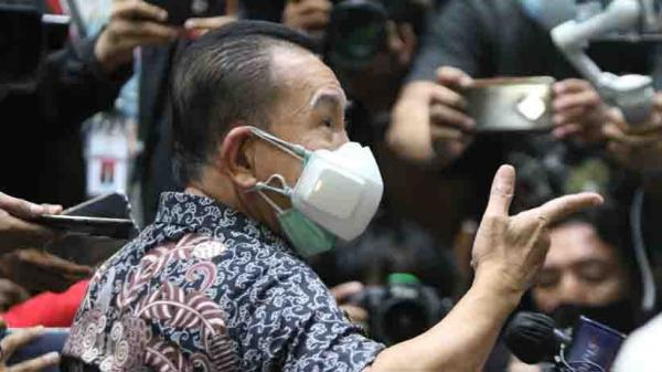 Tak Akui Perbuatan, Permohonan JC Djoko Tjandra Ditolak Hakim