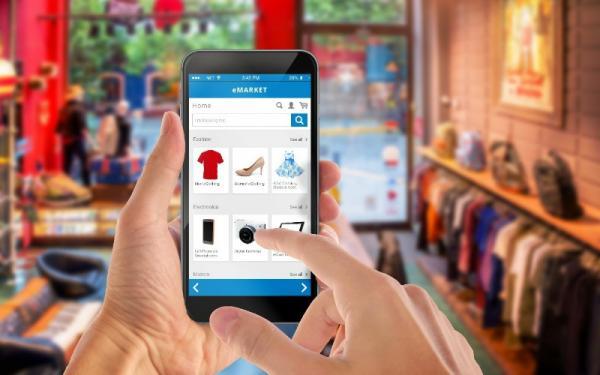 Konsumen Digital ASEAN Bertambah 70 Juta Orang Selama Pandemi, RI Tertinggi