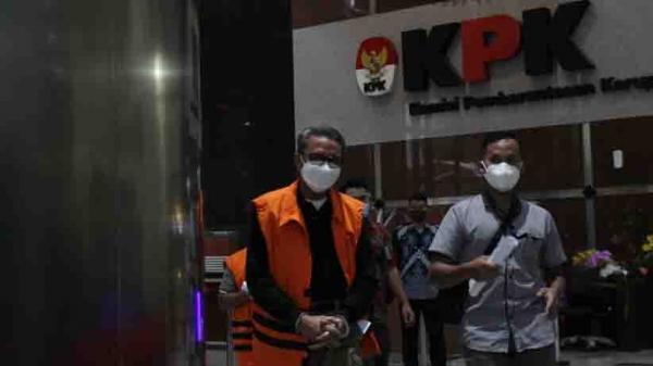 Akui Terima Uang 150.000 Dolar Singapura, Nurdin Abdullah: Tapi untuk Pilkada Bulukumba