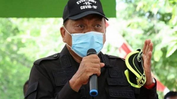 RSUD dan RSM Manado Sulut Direncanakan Mulai Beroperasi April