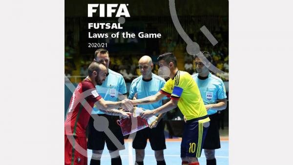 Aturan Baru Futsal Permudah Wasit Pimpin Pertandingan