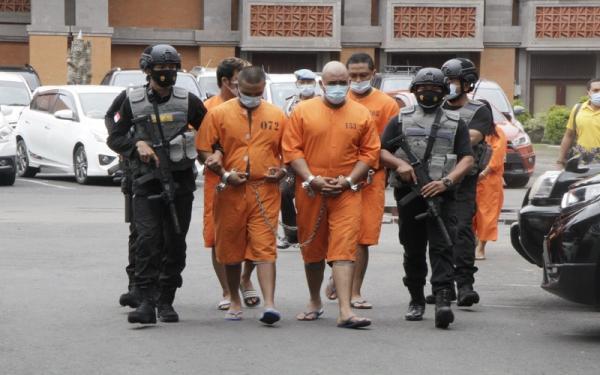 Preman Penagih Utang di Bali Diduga Kerap Sebar Berita Bohong tentang Polisi