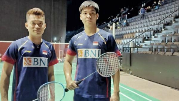 Dua Wakil Terakhir Indonesia di Swiss Open 2021 juga Tersingkir
