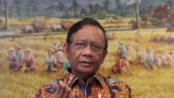 Buru Aset Negara Rp108 Triliun Kasus BLBI, Jokowi Terbitkan Kepres