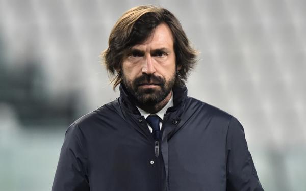 Pirlo Tegas, 3 Pemain Juventus Tidak Dipakai Setelah Langgar Regulasi Covid-19