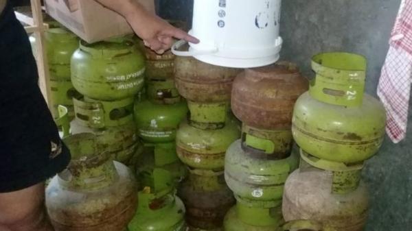 Pemkab Gorontalo Utara Jamin Ketersediaan Elpiji Selama Ramadhan