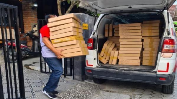 Harga Produk Mahal Akibat Biaya Distribusi, UMKM Perlu Punya Pusat Logistik