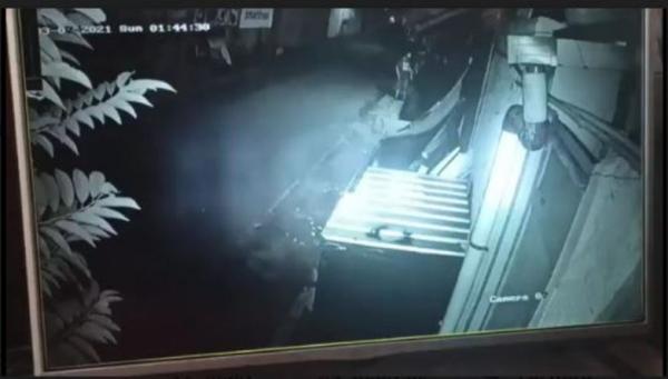 Pakai Mobil dan Penampilan Keren, Ternyata Pencuri Gasak Tanaman Cabai