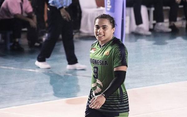 Mengejutkan, Aprilia Manganang Diklaim Perempuan oleh Tim Dokter SEA Games 2015