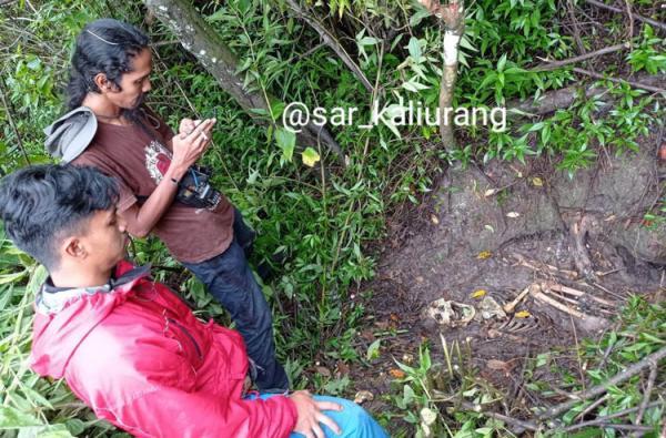 Abdi Dalem Keraton Yogyakarta Temukan Kerangka Manusia usai Labuhan di Lereng Merapi