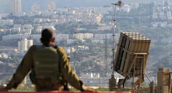 AS Bakal Hapus Bantuan Rp14 Triliun untuk Israel Isi Ulang Rudal Iron Dome