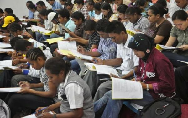 Ayo Buruan Daftar CPNS Sekolah Kedinasan, Batas Akhir 30 April