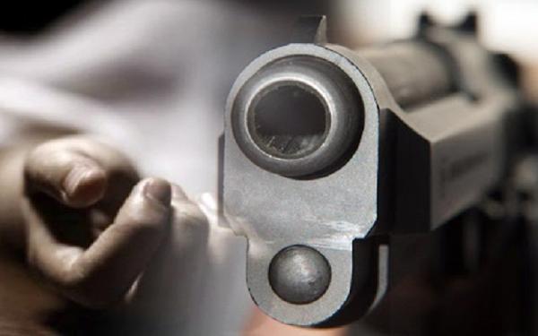 Tragis, Suami Ini Tembak Istri Hamil Tua dan Anak Tirinya, Lalu Bunuh Diri